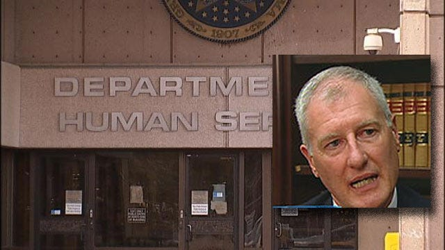 Oklahoma DHS Offers Director Job To Candidate From Tennessee