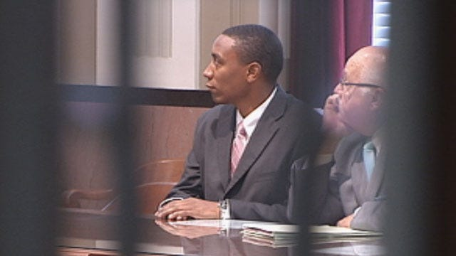 Former Western Heights Coach Fights To Overturn Rape Charges