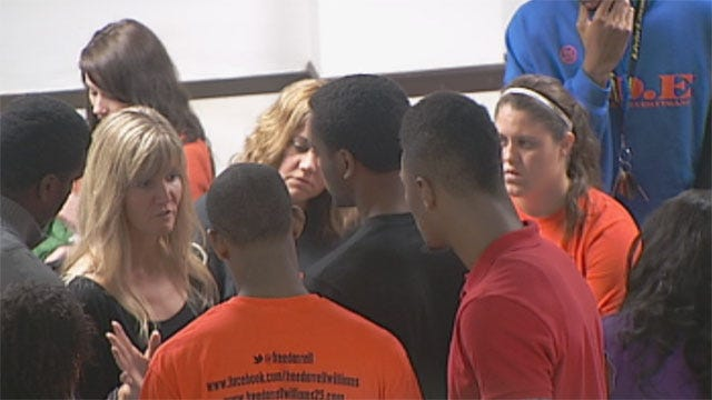 Both Darrell Williams' Family, Assistant D.A. Disappointed By Sentence