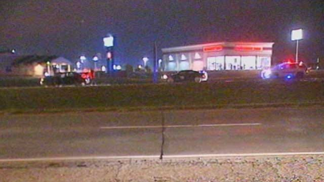 El Reno Man Dies On I-40 After Several Run-Ins With Yukon Police