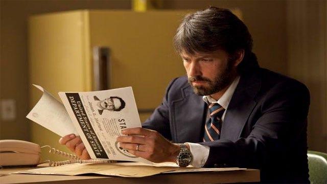Movie Diva Review: Do Not Miss 'Argo'