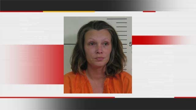 Oklahoma Mom Sentenced For Enabling Child Abuse