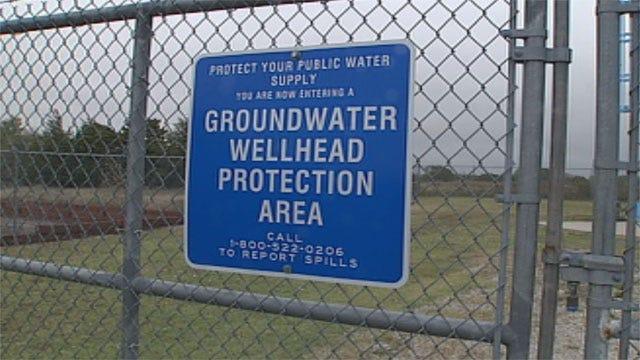 Uranium-Tainted Water Worries Logan County Residents