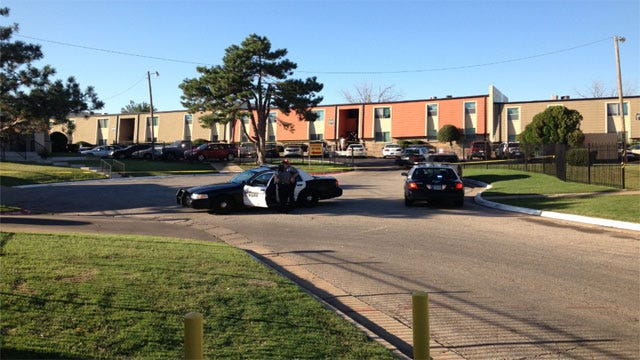 Police Investigate Fatal Shooting, Look For Second Victim In Northwest OKC