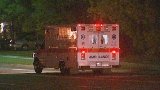 Bicyclist Injured After Colliding With Car In Midwest City