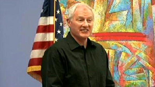 Ed Lake Named New Director Of Oklahoma DHS