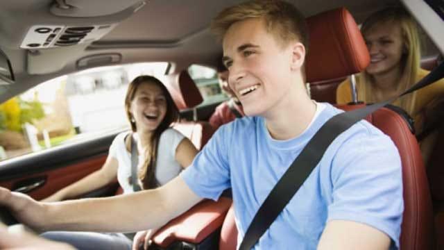 Study Ranks Oklahoma Among Top 10 Dangerous States For Teen Drivers