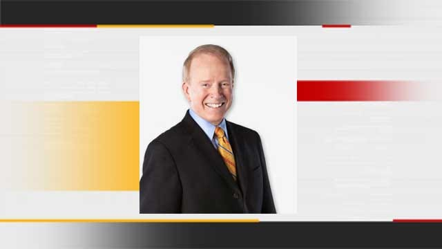 News 9's Gary England Celebrates 40 Years Of Service