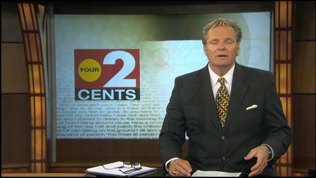 Your 2 Cents: Second Presidential Debate