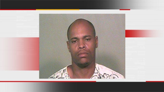 Man Charged With Sexually Assaulting Male Student At UCO
