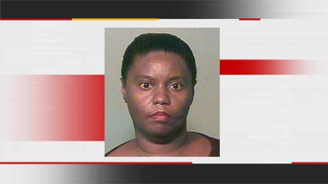 OKC Police Arrest Woman Accused Of Stealing At Remington Park