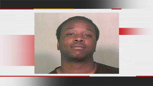 Police Arrest Suspect Following Car Chase, Manhunt In NE OKC