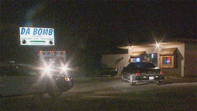 Two Stabbed At Midwest City Bar