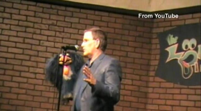 Constituents Question Oklahoma Comedian Judge's Impartiality