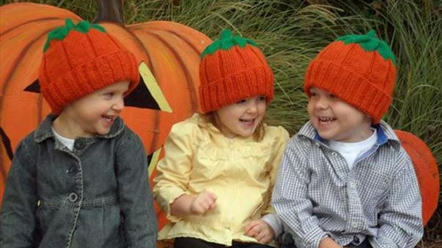 Fall, Halloween Activities In Central Oklahoma