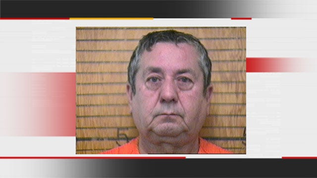 Jury Convicts Tuttle Man Accused Of Molesting Young Girl