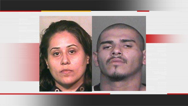 Charges Filed Against Five Accused In Kidnapping Of OKC Woman