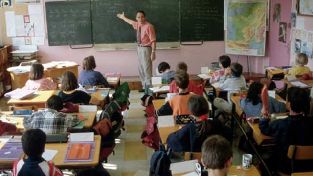 Lawmaker Proposes `Parent Trigger` Law For Low Performing School