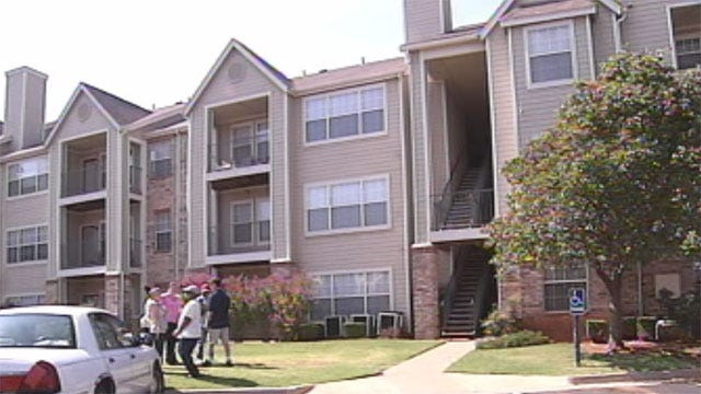 OKC Woman Dies After Setting Herself On Fire
