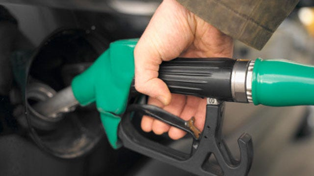 Oklahoma Drivers Get Relief At the Pump