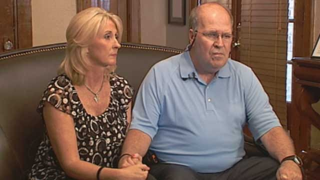 Former Deputy Lodges Allegations Against OK County Sheriff's Office
