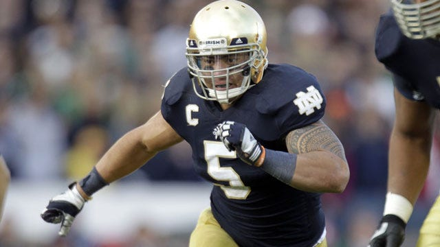 Getting To Know The Notre Dame Fighting Irish