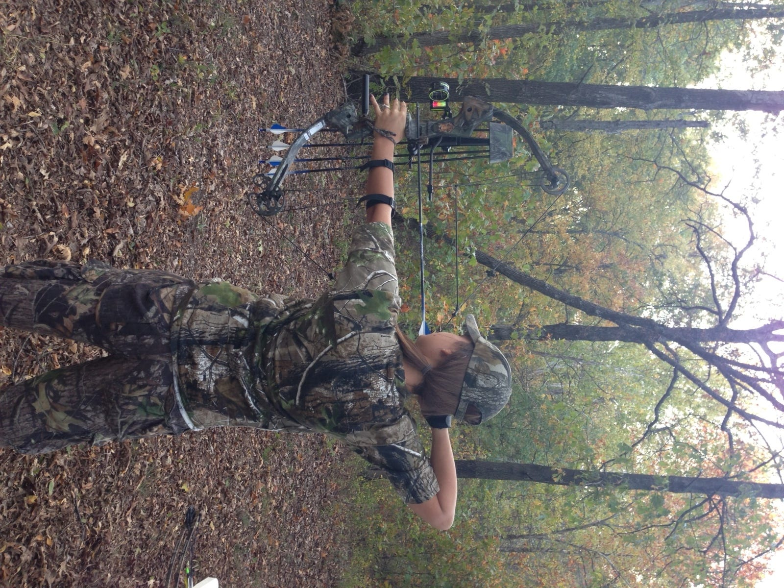 Bowhunting Adventures