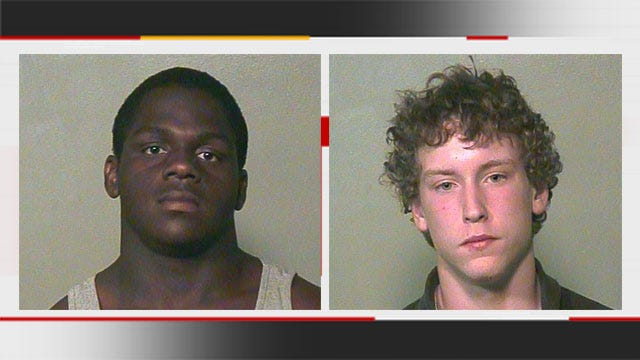 OKC Police Arrest 3 In Attack On Elderly Pizza Delivery Man