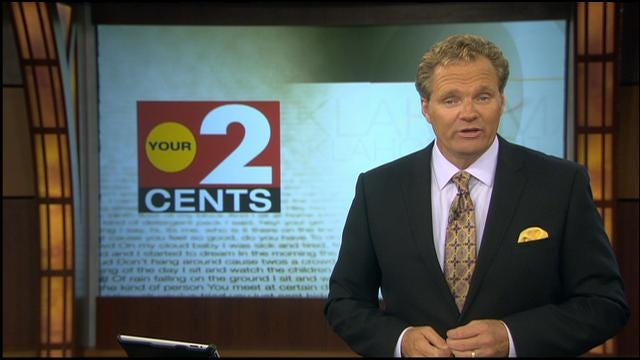 Your 2 Cents: Viewers Comment On Final Presidential Debate