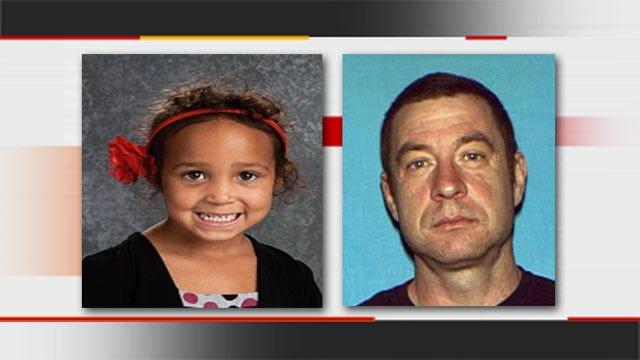 Amber Alert Canceled, Suspect Taken Into Custody
