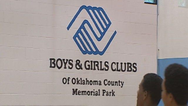 OK Boys And Girls Club Warns Of Door-To-Door Scam Artists