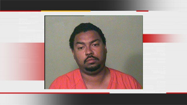 OKC Man Arrested, Accused Of Attacking Victim With Machete
