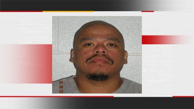 Life Sentence Upheld For Oklahoma Man Convicted Of Murder