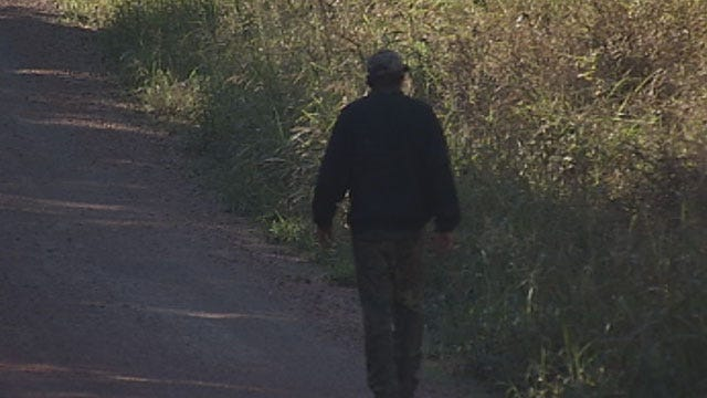 OSBI Interested In News 9 Video Following Lincoln County Murder