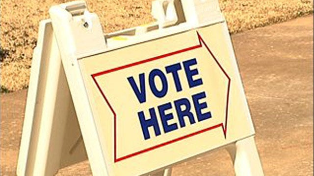 How Hurricane Sandy Could Affect Election Day In Oklahoma