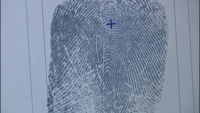 Cleveland County Warns Of Child Fingerprinting Scam