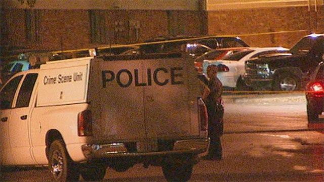 OKC Police Identify Man Shot By Officer
