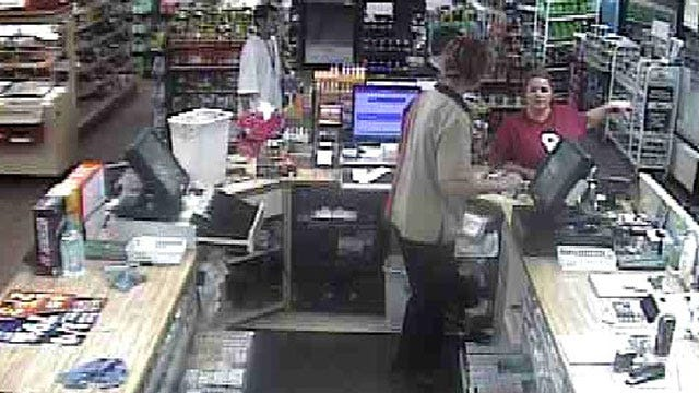 OKC Police Seek Two Women In Counterfeit Check Passing Case