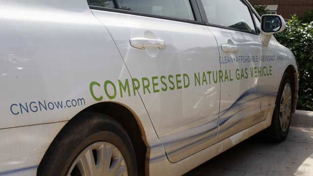 Oklahoma, Colorado Governors Tout Progress In CNG Vehicle Push