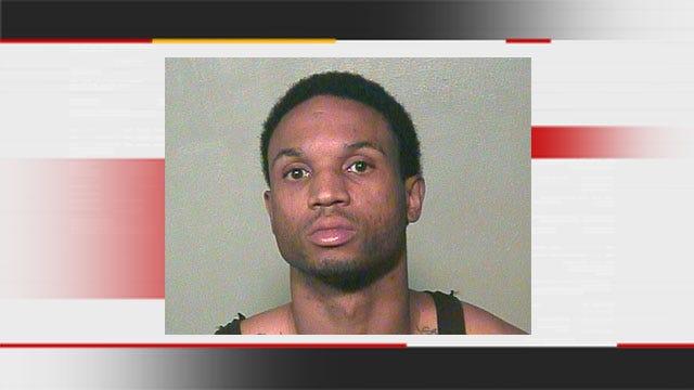 OKC Police Arrest Suspect In Rape, Serial Robberies