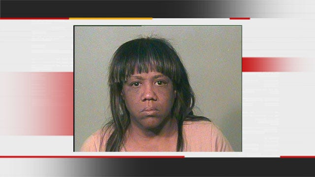 Woman Arrested In Deadly Auto-Pedestrian Crash In NW OKC