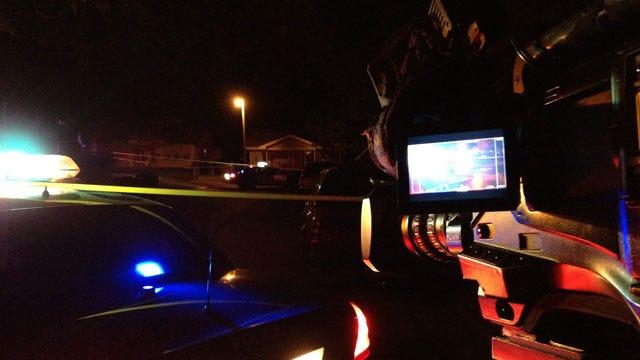 Woman Shot, Killed After Interrupting Car Burglary In Progress In NW OKC