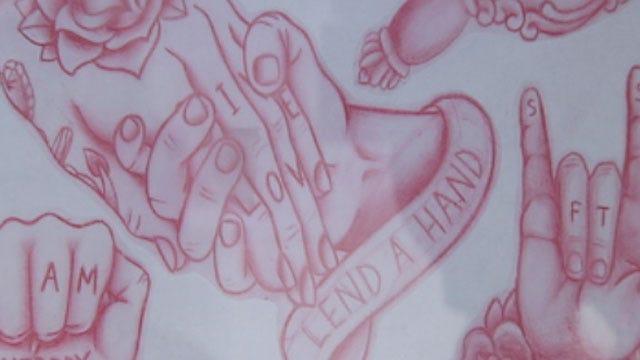 OKC Tattoo Shop Hosts Tattoo Marathon To Raise Funds For Anti-Bullying Group