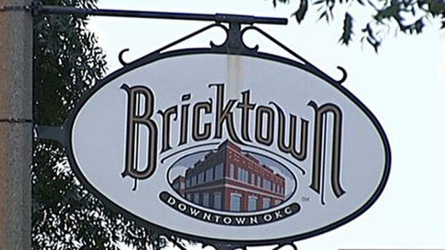'Taste of Bricktown' Returns To Downtown Oklahoma City