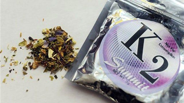 Edmond Police Warn Of Synthetic Drug Overdoses