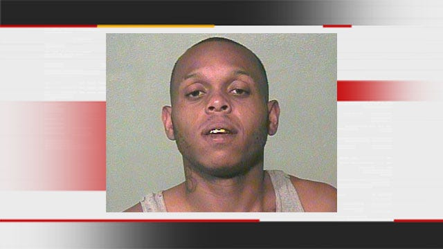 OKC Man Chases Down Suspect Accused Of Burglarizing His Home