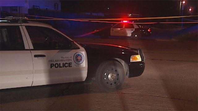 Police Identify Woman Killed In Drive-By Shooting In Northeast OKC