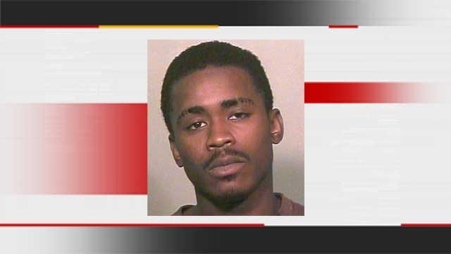 Man Charged In Shooting Death In Southwest OKC