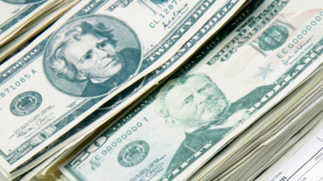 Oklahoma Treasurer Hands Out More Than $440K In Unclaimed Property