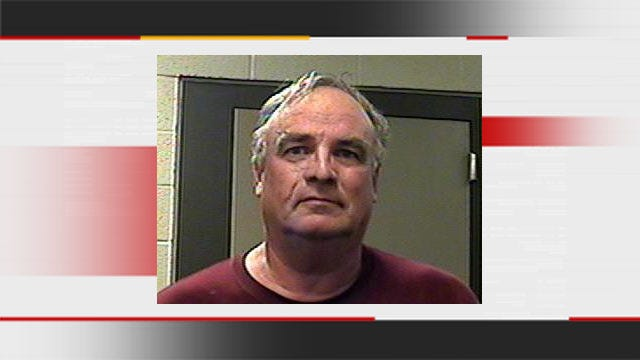 Tecumseh Police Arrest Man For Possession Of Child Porn